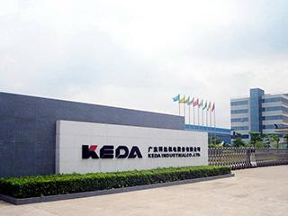 广东科达洁能股份有限公司