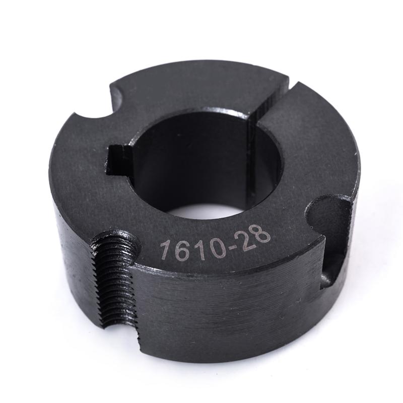 1610欧标皮带轮锥套