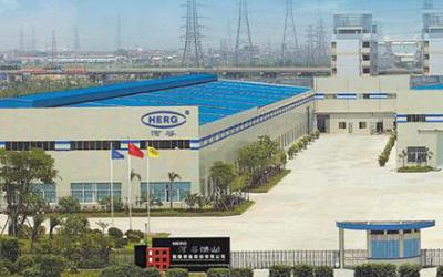 河谷(佛山)智能zhuang备股份有限公司